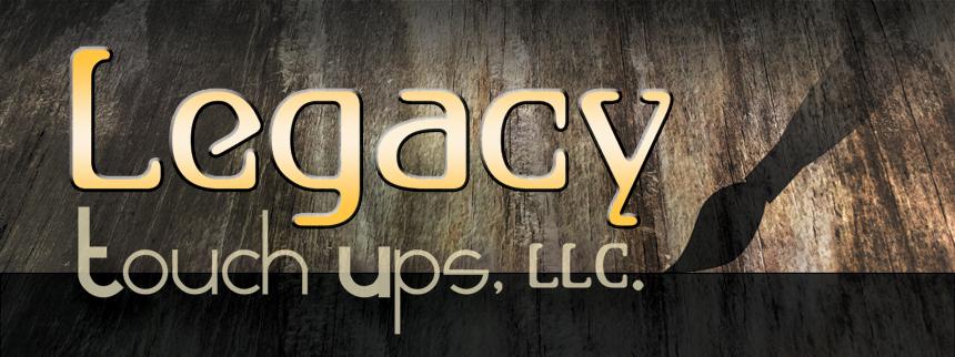 LegacytouchupsLogo